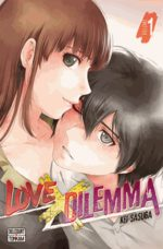 Love x Dilemma # 1