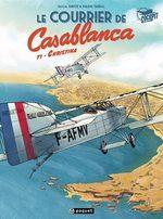 Le courrier de Casablanca 1