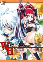 Witch Hunter 4