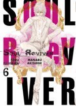 Soul Reviver 6 Manga