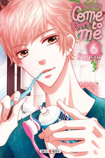 Come to me 6 Manga
