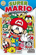 Super Mario # 10