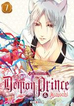 The Demon Prince & Momochi 7 Manga