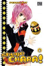 Shugo Chara! 6