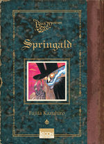 Springald Manga