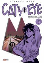 Cat's Eye 5