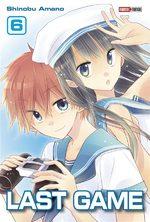 Last Game 6 Manga