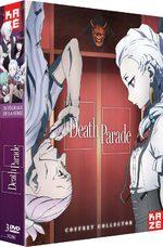 Death Parade 1 Série TV animée