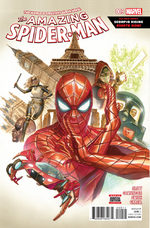 The Amazing Spider-Man 9 Comics