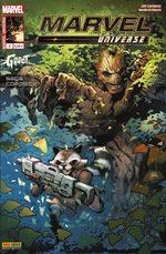 Marvel Universe T.2 Comics
