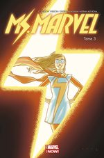 Ms. Marvel # 3