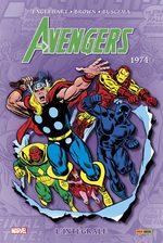 Avengers # 1974