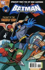 Batman - L'alliance des héros 11