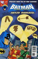 Batman - L'alliance des héros 13