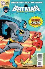 Batman - L'alliance des héros 15