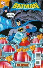 Batman - L'alliance des héros 17