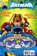 Batman - L'alliance des héros 20