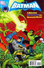 Batman - L'alliance des héros 21