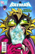 Batman - L'alliance des héros 22