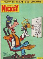 Le journal de Mickey 557 Magazine