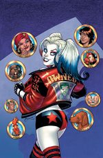 Harley Quinn # 26