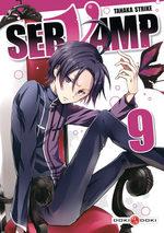 Servamp # 9