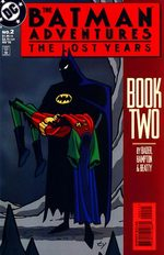 The Batman Adventures - The Lost Years 2