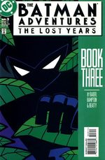 The Batman Adventures - The Lost Years 3
