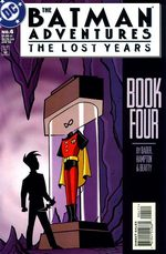The Batman Adventures - The Lost Years 4