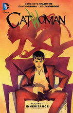 Catwoman # 7