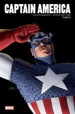 Captain America par Brubaker 2