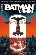Batman Univers # 2