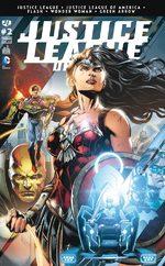 Justice League Univers # 2