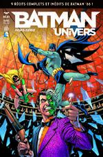 Batman Univers Hors-Série # 1