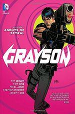 Grayson # 1