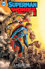 Superman / Wonder Woman 5