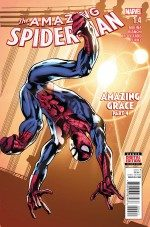 The Amazing Spider-Man 1.4 Comics