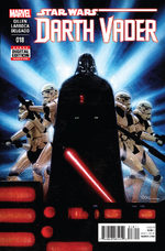 Star Wars - Darth Vader # 18