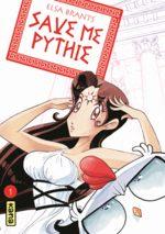 Save me Pythie Global manga