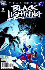 Black Lightning - Year One 3