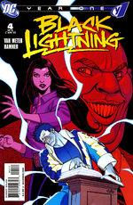 Black Lightning - Year One 4