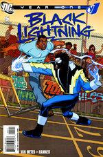 Black Lightning - Year One 5