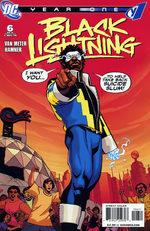 Black Lightning - Year One 6