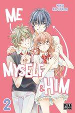 Me, myself & him 2