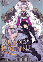 God Save the Queen 1 Manga