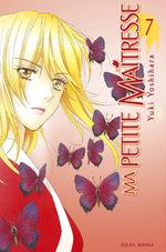 Ma petite maitresse 7 Manga