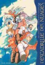 L'Escadrille des Nuages 3 Manga
