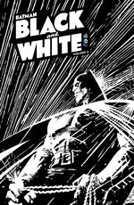 Batman - Black and White # 2
