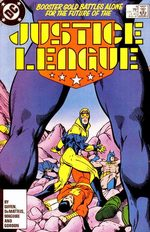 Justice League 4 Comics