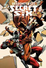 Deadshot & les Secret Six 1